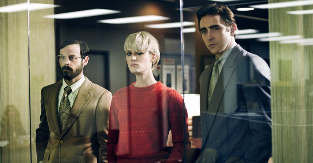 Halt and Catch Fire - Primera Temporada