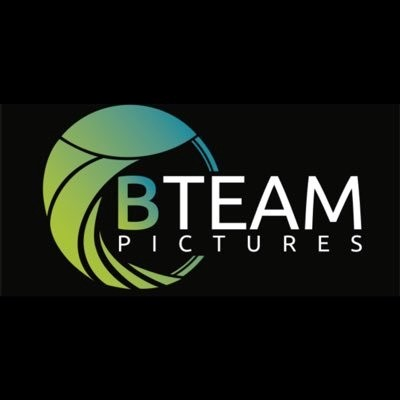 Bteam logo