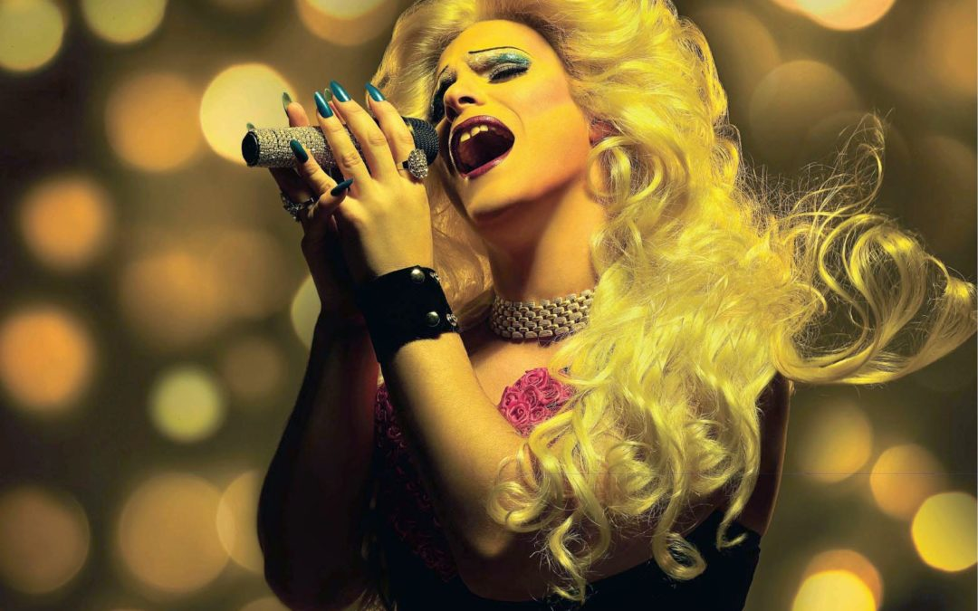 Hedwig and the Angry Inch y el origen del amor